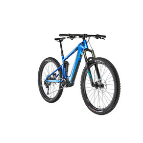 FOCUS Jam² 9.6 Nine E-MTB Full Suspension blue